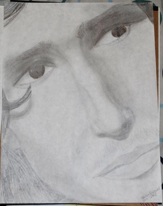 Jeff Buckley par anotherPurewal